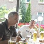Marcus (Falkensee) und Stefan (FSLF)