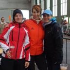 Marathonstaffel Berlin-Tempelhof