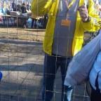 Steffen hinter Gittern :-)