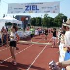 Schlösserlauf 2011 in Potsdam