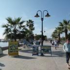 Bummel im Hafen von Paphos