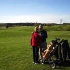 Meine 2.Leidenschaft - Golfen