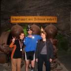 2007 - 6.Untertagemarathon Sondershausen