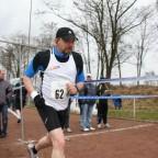 Staffelmarathon in Zons