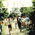 1989 - Senzig - Triathlon-DDR-Meisterschaft - 3km/130km/30km