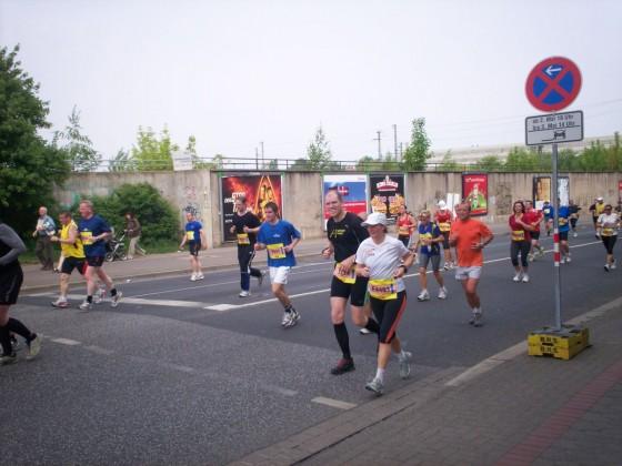 Hannover (Halb-)Marathon