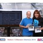 Olomouc Halbmarathon 2014