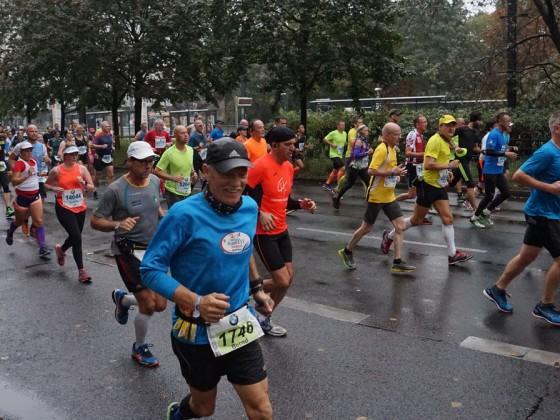 Berlin Marathon 2017