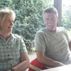 Katrin und Bernd