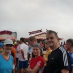 Rügenbrücken-Marathon 2014 (HM)