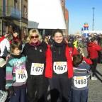 4. Rügenbrücken-Marathon Stralsund 2011