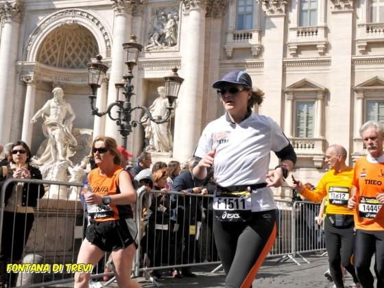 Rom-Marathon 2009