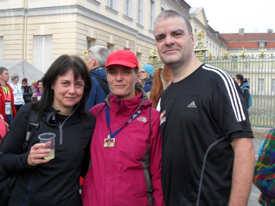 Asics GRAND10 Berlin - 10km