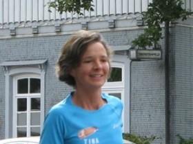Oberstenfeld-2009 - km 1- Es läuft...