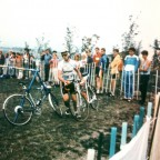 1989 - Ironman in Teplitze (CSSR)