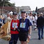 2006 Rom Marathon