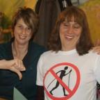 08 - Bauernlümmel - Anti-Anti-Walkerbewegung