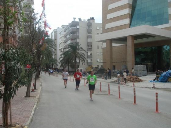 Runtalya 2010 (Türkei)