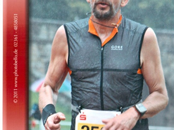 Halbmarathon Gladbeck