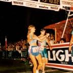 1990 - Ironman auf Hawaii - Kona