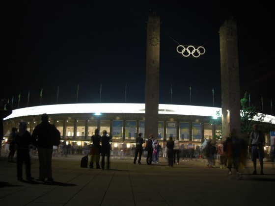 Championsrun zur Leichtathletik-WM in Berlin über 10km