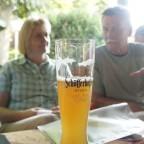 Katrin, Bernd und ein Vergnügen