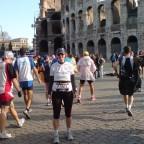 Rom Marathon 2009